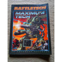 Livro Rpg Battletech - Maximum Tech (level4) - Em Inglês.