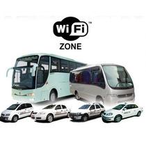 Modem Roteador 4g | Wi Fi Veicular Bus Vans | 32 Usuários