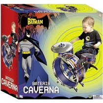 Bateria Caverna Do Batman 1461-dtc Av