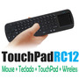Android Air Mouse + Teclado + Touchpad + Wireless