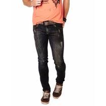 Calça Jeans John John Slim Skinny Osklen Ellus Sergio K
