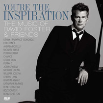 Cd+ Dvd David Foster E Fri. - You