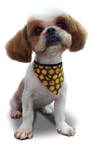 100 Lenços Bandanas Para Pet Shop - Cachorro Cães E Gatos