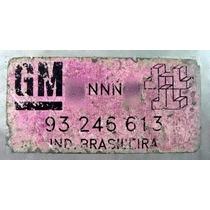 Módulo Central De Alarme Original Gm S10 Blazer Ano 96/2000