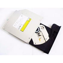 Gravador Slim Dvd/cd Sata Original Cce Win N325 - Su-208