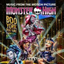 Monster High Boo York Boo York Ost Varios Interpret Cd Novo