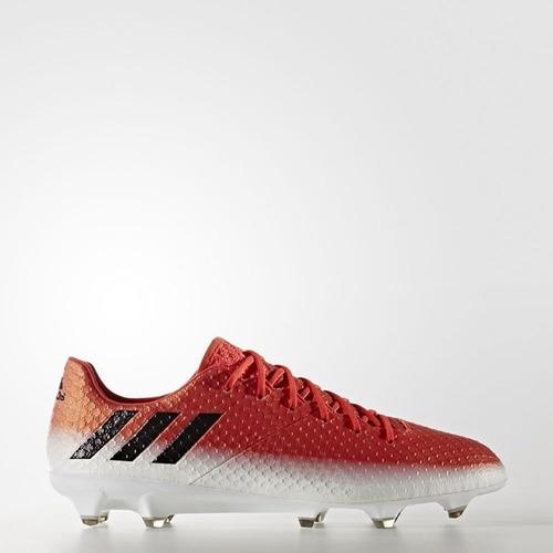 Chuteira adidas Messi 16.1 Fg Campo - Profissional 18483439b0790