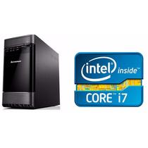 Pc Lenovo Intel I7-4790 3.6ghz +16gb + Hd 1tb + 120gb Ssd