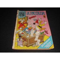 Edição Extra Nº 144 - A Patada - Ed. Abril - 1983