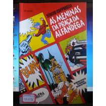 Livro: Capparelli, Sérgio - As Meninas Da Praça Da Alfândega