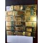100 Notas Zimbabwe Gold 100 Trilhoes Dolares Moeda Dib
