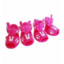 Sapatinho, Botinha, Sandália Calçados Para Cães N° 5