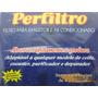 Filtro Para Coifa E Exaustor 5 Filtros Frete P/ Comprador