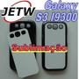 10 Case Capa Acrílico Samsung Galaxy S3 I9300 P/ Sublimação