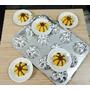 Forminha Cupcake E Mini Bolo - Modelo Flor