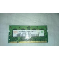 Memória Ram Notebook Ddr2 1 Gb Pc6400 800 Mhz Promoção