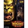 Jogo Novo Lacrado Warcraft 3 Iii: Reign Of Chaos Para Pc