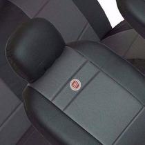 Capas De Couro Courvin/tecido Fiat Palio/uno/siena