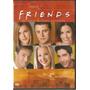 Dvd Friends - Os Cinco Melhores Episódios 4ª Temporada -novo