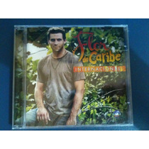 Cd Novela Flor Do Caribe Internacional Novo E Lacrado