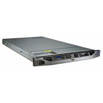 Servidor Dell R610 Poweredge 2 Xeon E5620 8gb  292gb Sas