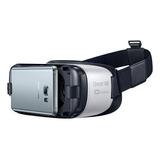 1 Óculos Realidade Virtual Samsung Gear Vr Original Sm-0412