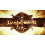Game Of Thrones 1° Á 8 Temp+brinde+fretegratis