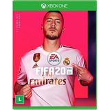 Ea Sports Fifa 20 -  Código 25 Digitos - Xbox One
