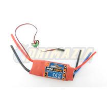 Esc Speed Control Hobbyking 80a - 100a Ubec Bec 4a Brushless