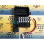 Caixa Rele Fusivel Bateria Audi A3 Golf Bora Passat Beetle