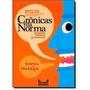 Cronicas Da Norma Fonetica E Morfologia