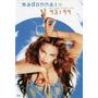 Madona - The Video Collection 93:99 - Dvd Original - Lacrado