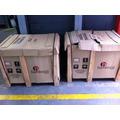 Maquina De Solda Fonte Inversora Bambozzi Trr 450dc