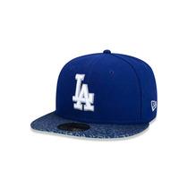 Busca Boné New Era Los Angeles Dodgers Mlb Fechado De Aba Reta Top ... bb199ed8d67