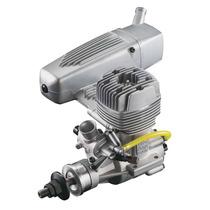 Novo O.s. Ggt15 Glow Gasolina 3a200 Nib Frete Gratis!!!
