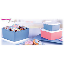 Tupperware - Kit Basic Line Completo