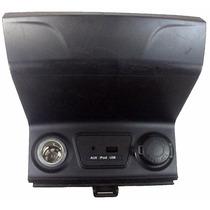 Interface Multimídia Aux Cinzeiro Original Hyundai Ix35 2012