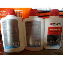 Higienizador Automotivo Hsw Premium Classic Wurt 70ml