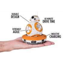 Robo Spher Bb-8 Wars Temos A Pronta Entrega + Frete Grátis