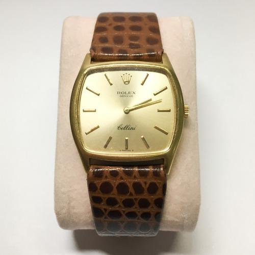 3c20ed66981 Relógio Rolex Cellini Feminino Raridade