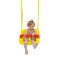 Novo Brinquedo Para Playground Balanço Infantil Amarelo