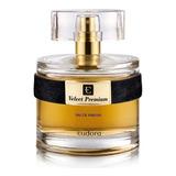 Velvet Premium Eau De Parfum 100ml Eudora