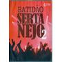 Batidão Sertanejo 2 Com 4 Cds Lacrado Original