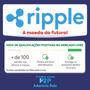 35 Ripple Xrp - Não Compre Sem Perguntar A Cotação!