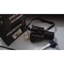 Chave Ignição (magnetron) Xtz 250 Lander 4 Fios