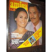 Amiga Tv Novela Gabriela Debora Duarte Decio Piccinini