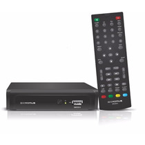 Conversor Tv Digital Hdt Cromus Chd2014 Função Gravador