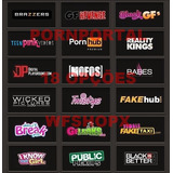 Brazzers Realitykings Pornhub Mofos Fakehub Wicked Premium