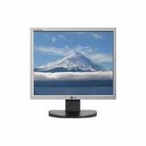 Monitor Lcd 17 100% Ok Com Garantia De 1 Ano