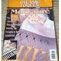Revista Dicas & Toques - Macramé